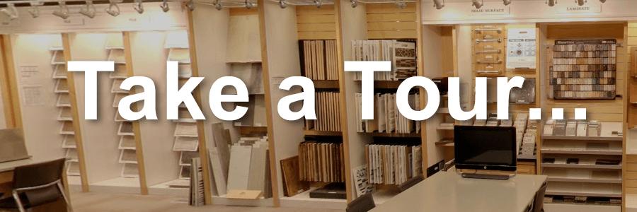 Tour our Design Center