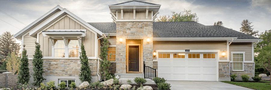 New Homes In Utah Finding The Perfect Home For Your Family
