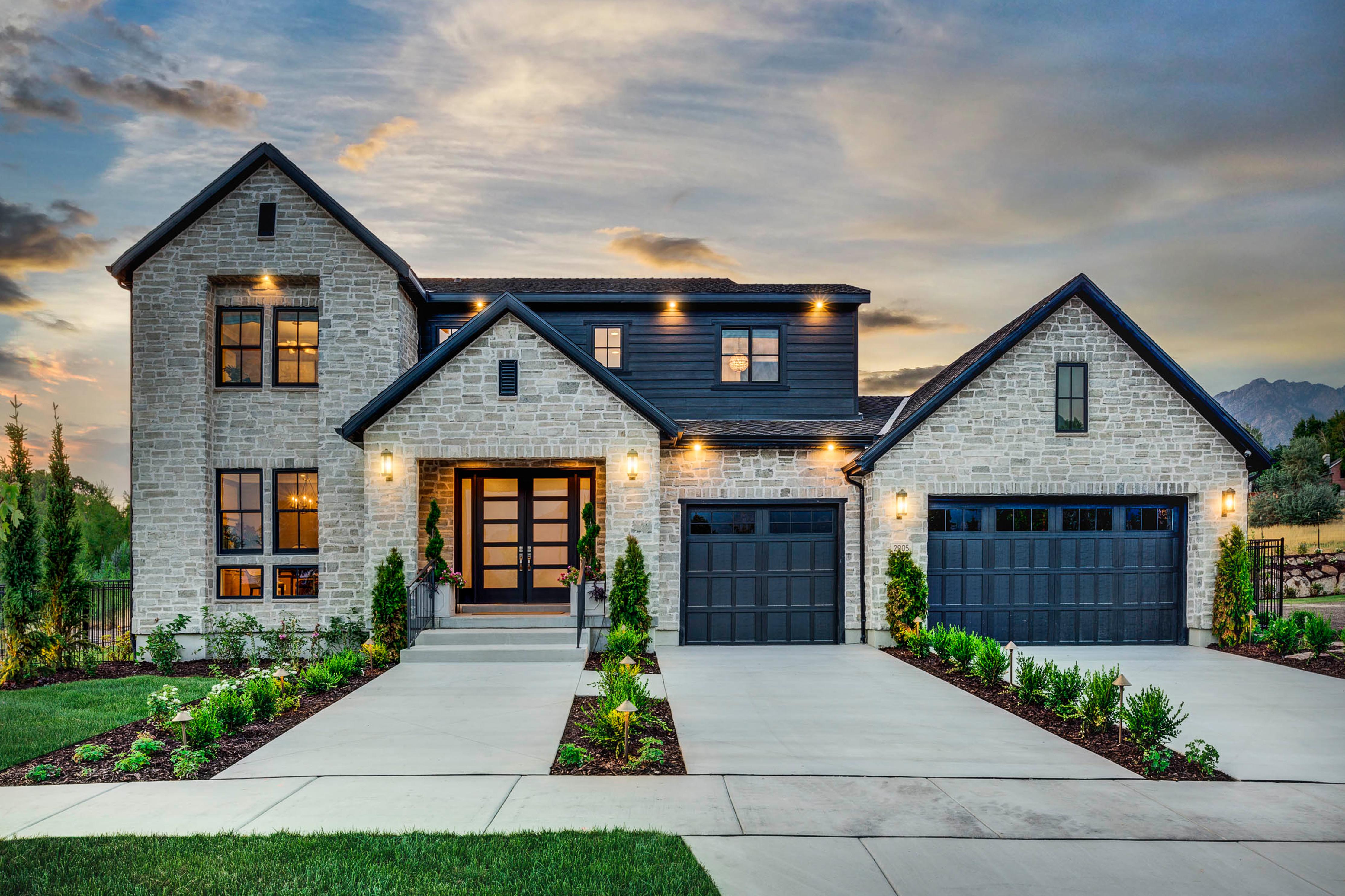 33 Model Homes