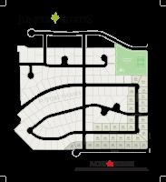 phase map of Juniper Estates