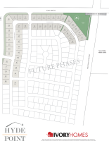 phase map of Hyde Point