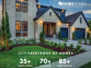 Ivory Home Catalogue